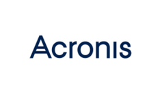Partners - Acronis Logo