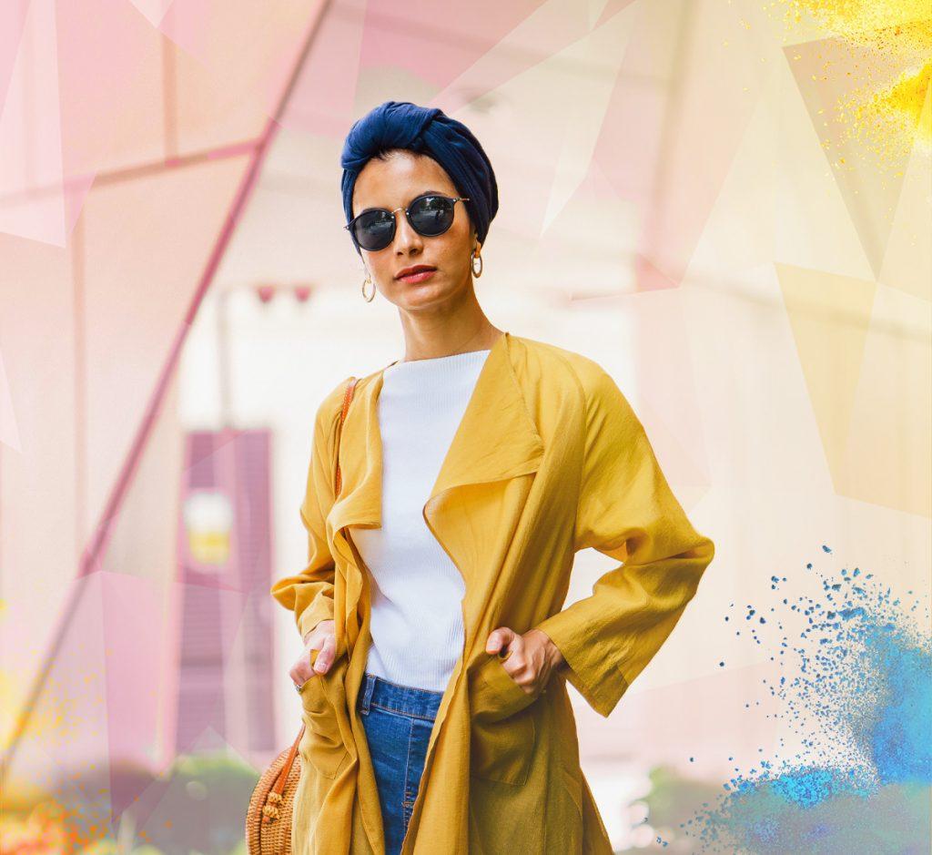Rebranding of JDStore Fashion