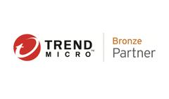 Partners - Trend Micro Logo