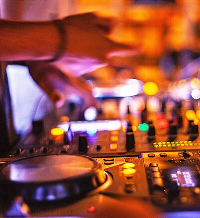 Business Sectors - Entertainment
