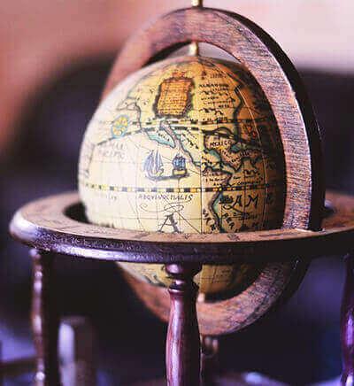 International Presence