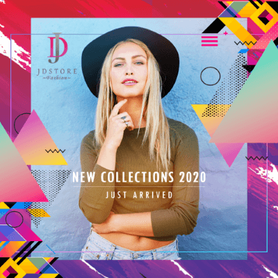 JDStore Fashion - New Collections 2020