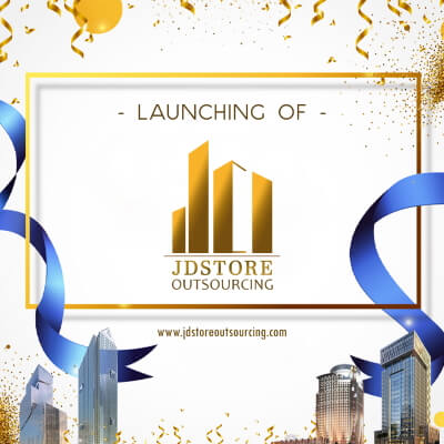 JDStore Outsourcing - Launching